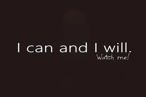 Can and i will 12wbt inspiration board pinterest