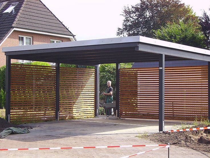 Carport morgan st home carport driveway pinterest - Carport design ideas style ...