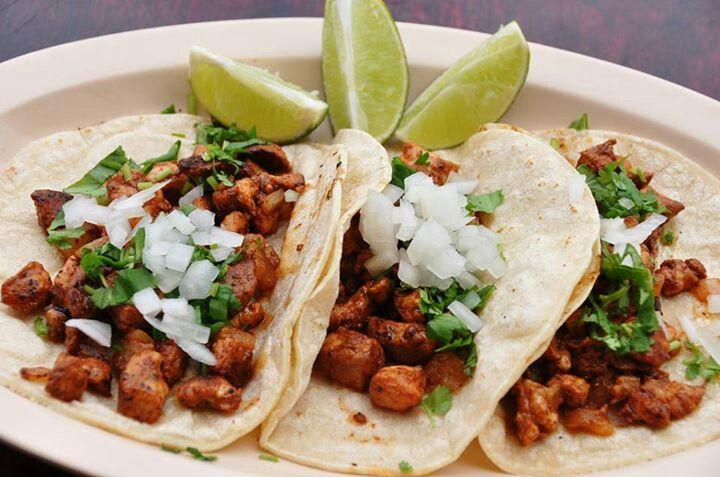 Tacos al Pastor | Hecho en México | Pinterest
