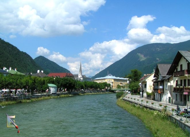 Bad Ischl Austria  city images : Bad Ischl, Austria | Places & Spaces | Pinterest