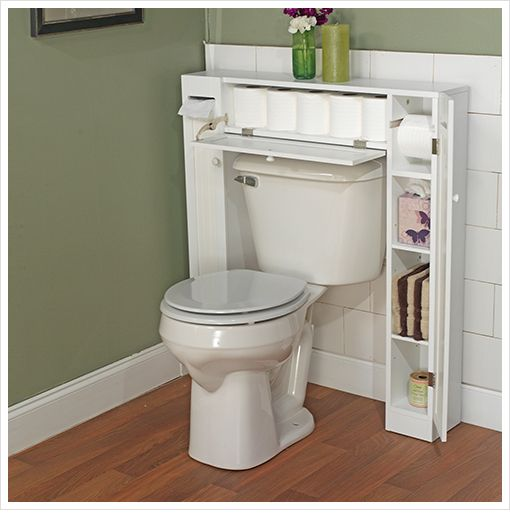 Bathroom Storage Space Saver With Cool Images