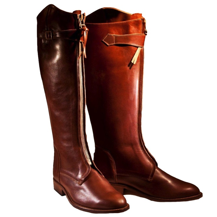 The Polo Boot (Women's