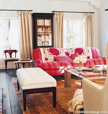 Living Room on Living Room   Favorite Places   Spaces