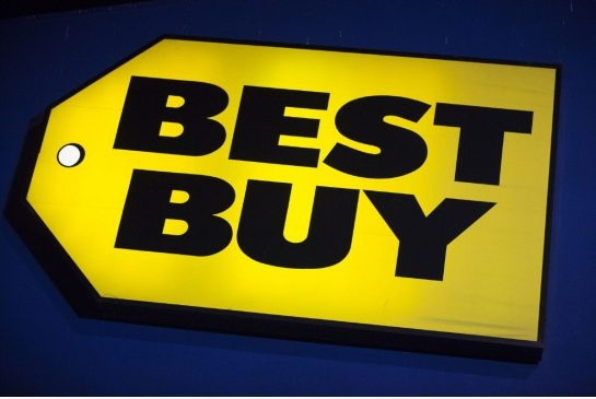 when does best buy close on memorial day