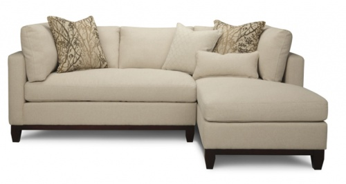 Shaped Couch Option For Living Room From Penney Co