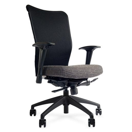 Bayside Seating Bourne Chair is a stylish chair that is