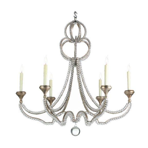 Niermann weeks danieli chandelier