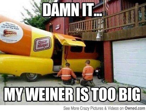 Funny Hot Dog Meme : That s not what she said memes fail pinterest