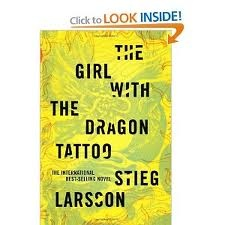 My next read.