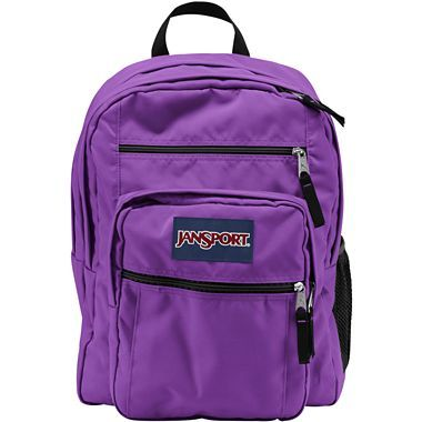 JanSport® Big Student Backpack - jcpenney