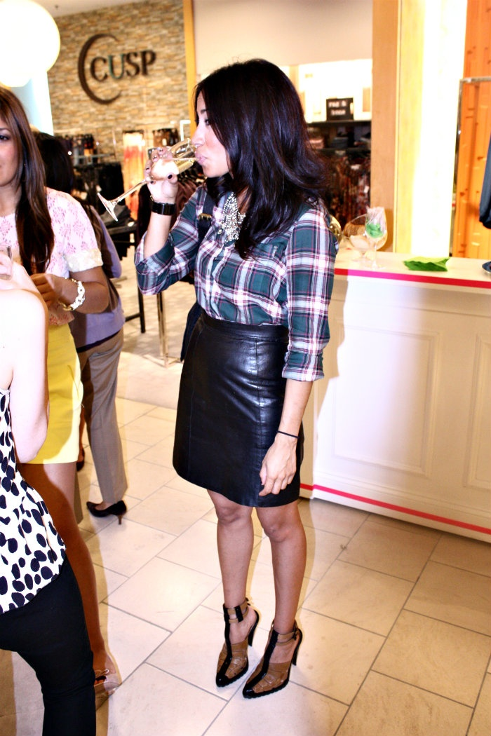 Comme Coco: DC Fashion Event: CapFABB visits Neiman Marcus
