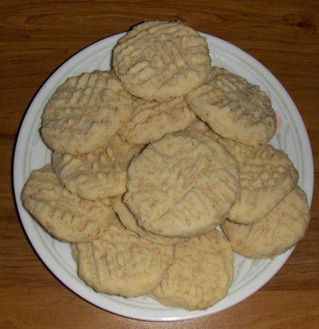 Oatmeal Shortbread | Food & Drinks | Pinterest