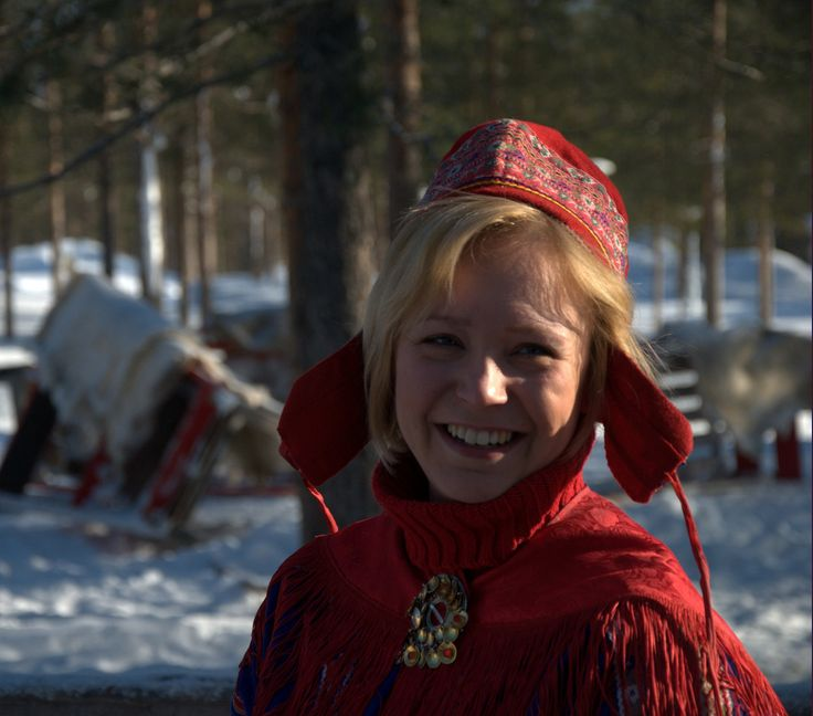 Sami People Physical Traits | myideasbedroom.com