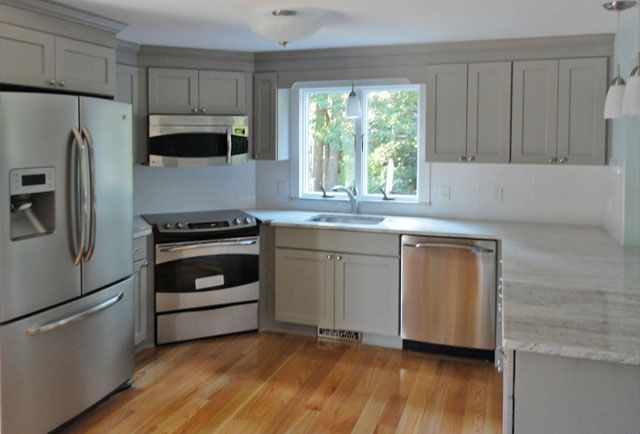 Pinterest discover and save creative ideas Cape cod style kitchen design