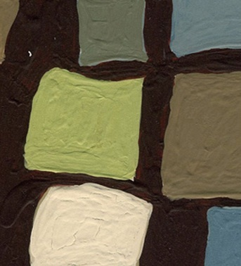 Palette & Paints: Donald Kaufman Color Collection for Pratt & Lambert : Remodelista