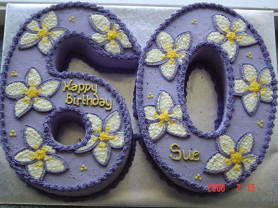 Cake Design Numbers : Number cake Cake Decorating Ideas Pinterest