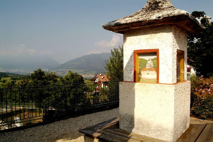 Malosco - capitello - Val di Non - Trentino - Italy