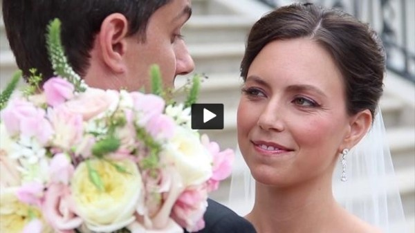 Love this video! Thank you , Soirée weddings and events, and Natural Beauties Floral