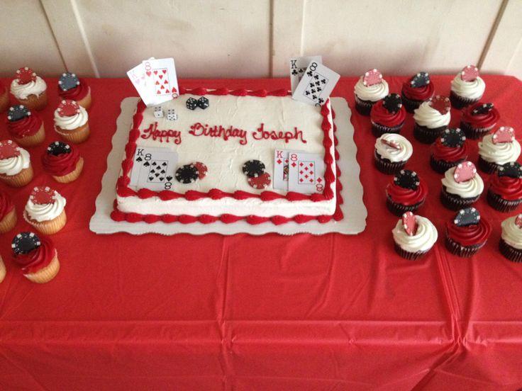 18th birthday party casino theme  Birthday party ideas  Pinterest