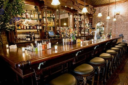 Clover Club | Root Cellar Pub | Pinterest