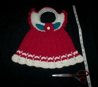 ... want to make one. Cats-Rockin-Crochet Fibre Artist.: Crochet Dress Bag