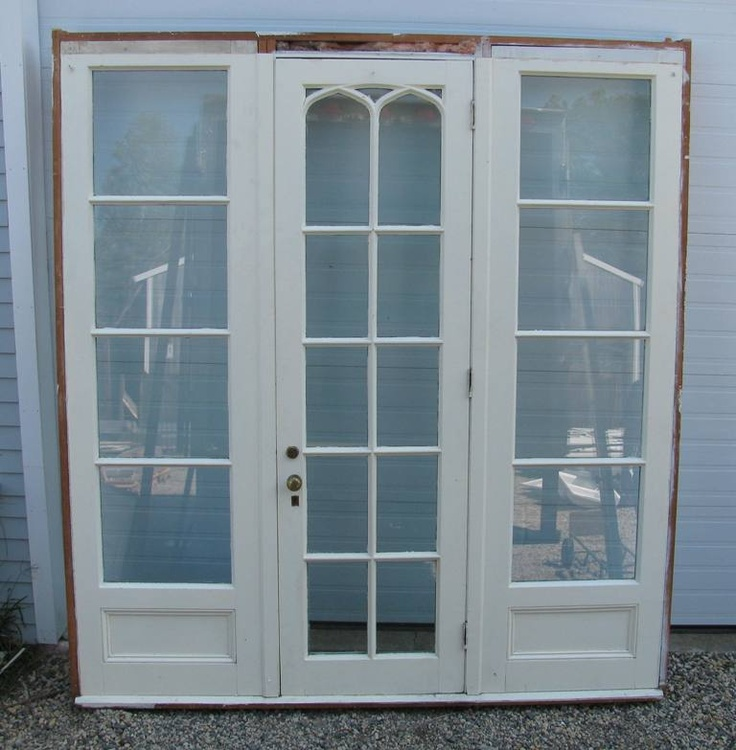 French door with sidelights antique and design shops for French doors with sidelights