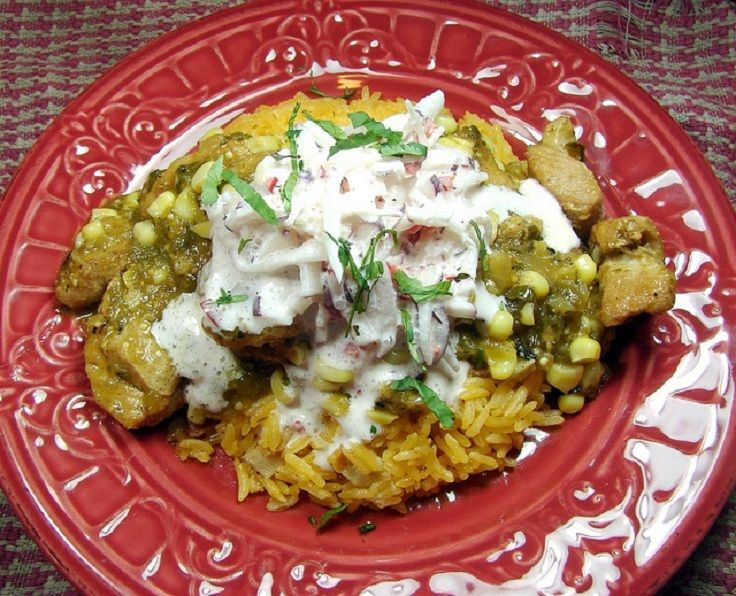 salsa verde roasted salsa verde grilled pork tenderloin with salsa ...