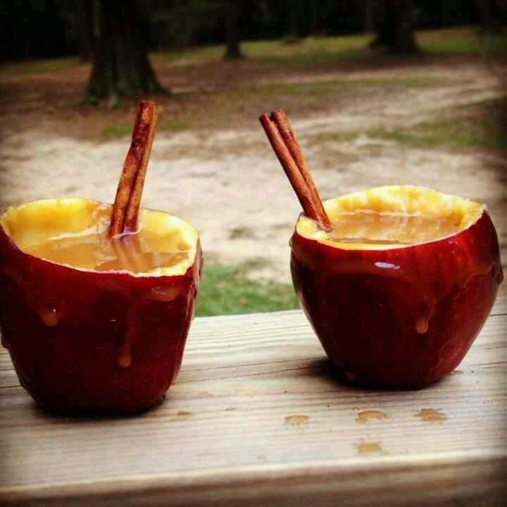 Spiced apple cider....I love Fall. | Tried and true | Pinterest