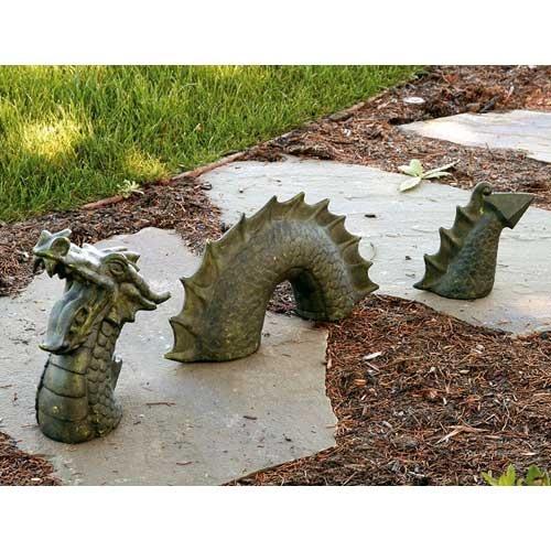 Oriental Garden Statue Nature Stoned Pinterest