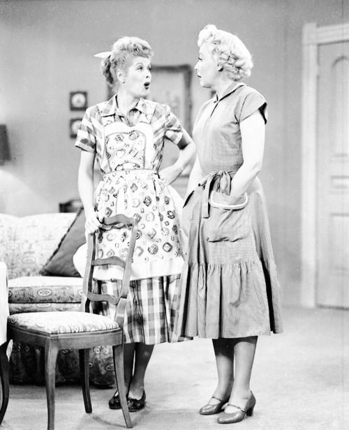 Ethel I Have A Plan I Love Lucy Pinterest