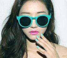 Inspiring picture fashion, korean, park sora, style nanda.