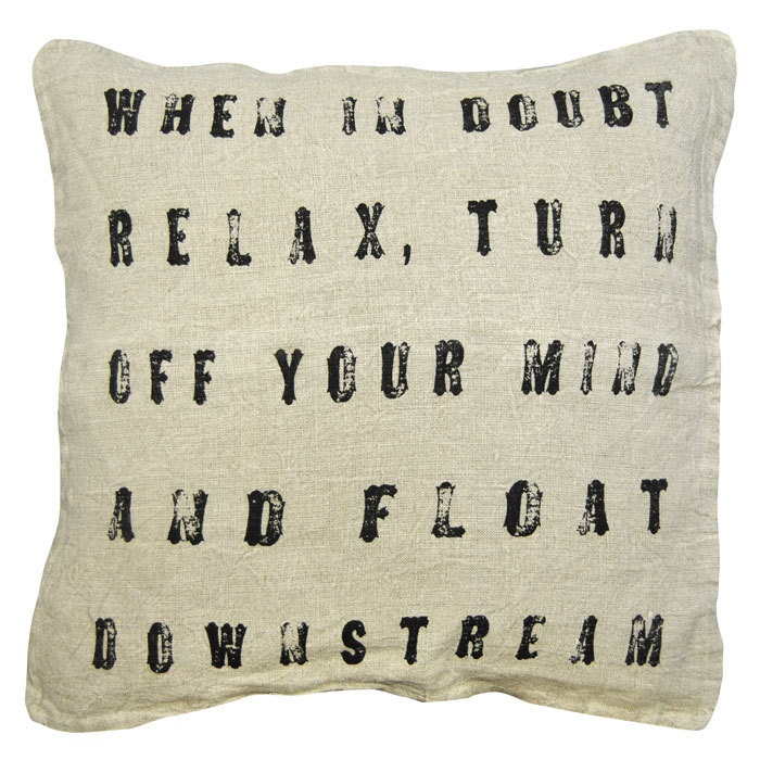 Decorative Pillows With Quotes : Decorative Pillows With Quotes. QuotesGram