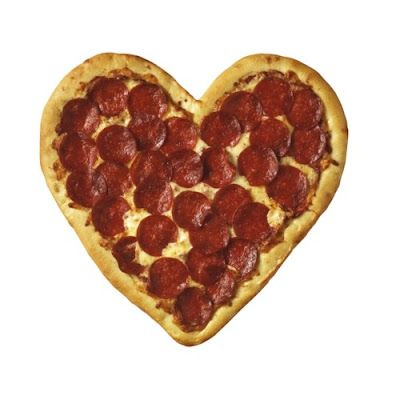 17 Heart Shaped Food Ideas for Valentines Day