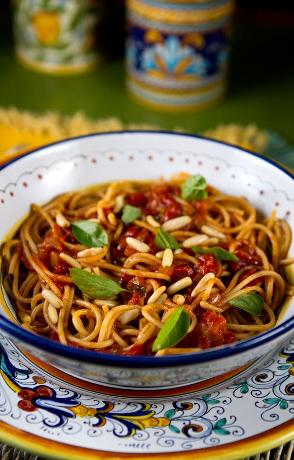 ... Fresh Tomato Sauce Step by Step - The freshest tomato sauce in mere