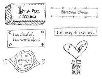 Personalized Lavender Hydrangea Writing Paper Stationery | Zazzle