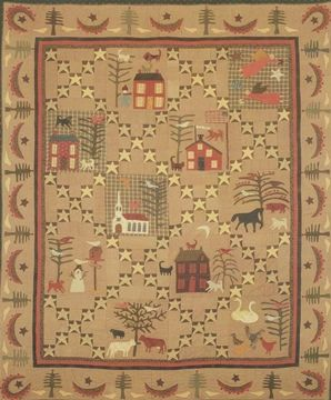 Happy National Quilting Month! | Fons & Porter Blog