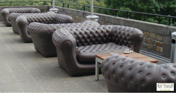 Adults Inflatable Furniture