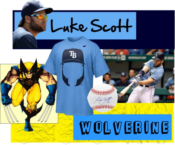LUKE SCOTT'S NEW SHIRT! Can't live without this....
