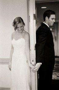 Pre- wedding. So cute!