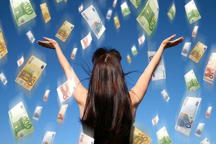I am financially abundant