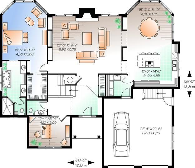 Houseplans Joy Studio Design Gallery Best Design