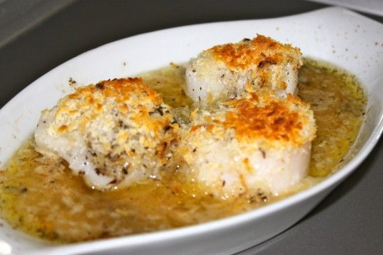 Baked Scallops Recipes — Dishmaps