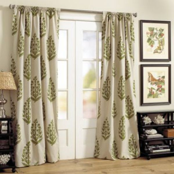 curtains for sliding glass door for the home pinterest