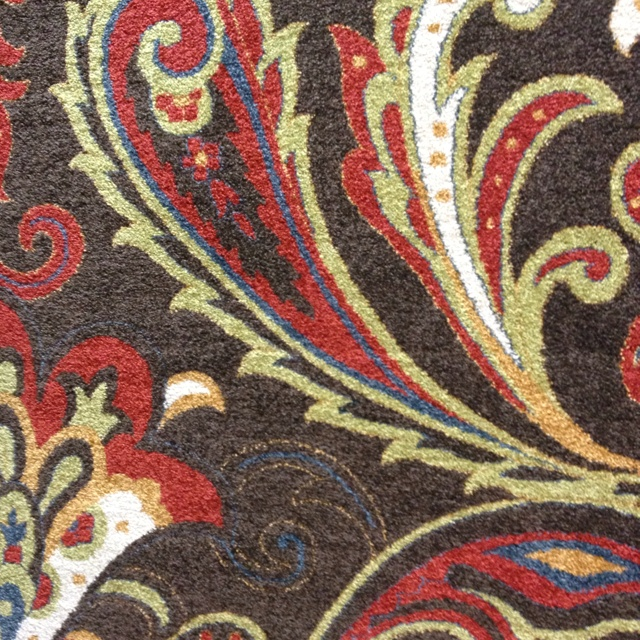 turkish chenille rug at home goods dream home pinterest