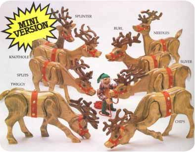 Free Christmas Crafts - Wood Patterns | Crafts | Pinterest