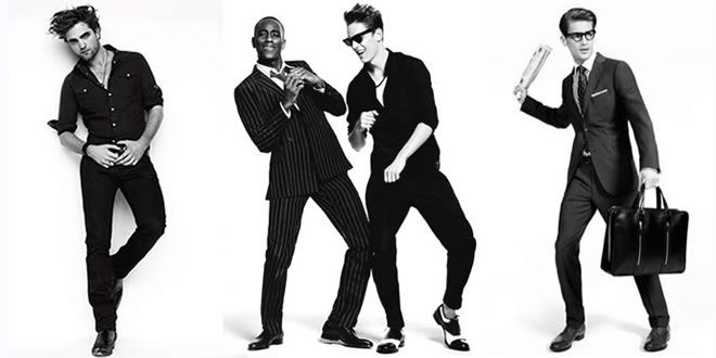 Men's Fashion Basics – Part 55 – Key Colour: Brown