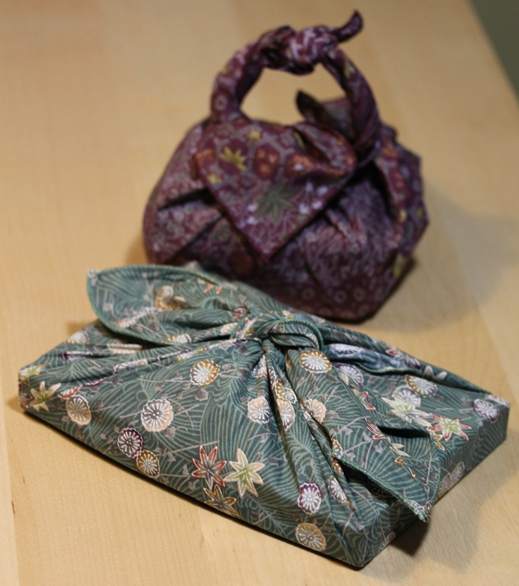 Furoshiki wrapping cloth japan pinterest for Japanese wrapping