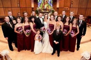 Shawn killinger wedding rachael edwards
