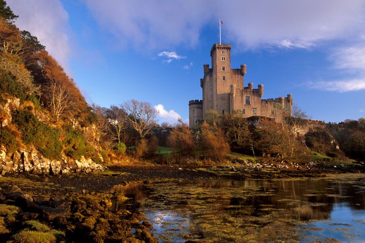 photo of dunvegan castle - photo #25