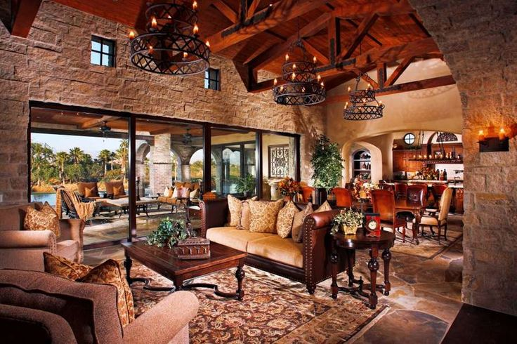 For Mediterranean Style Home Decorating Trend Home Design And Decor